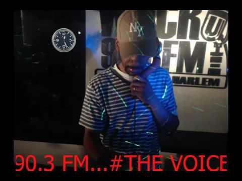 WHCR FM 11.4.16 HOUSE MUSIC MARATHON  DJ VINCE THE PRINCE SOUL OF ATEN