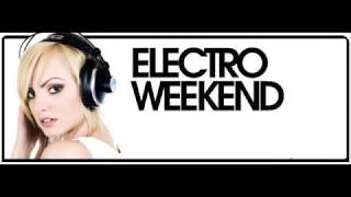 Electroweekend - MIX 284 Golden Boy