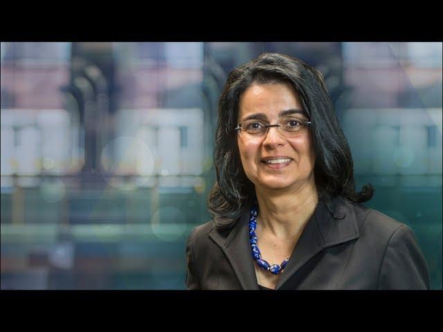 Lydia E. Kavraki is Named the 2017-2018 ACM Athena Lecturer