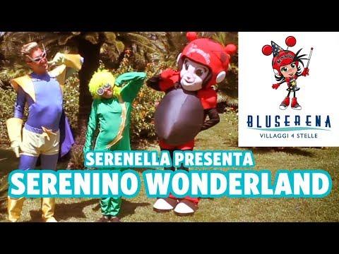 Serenella - Serenino Wonderland