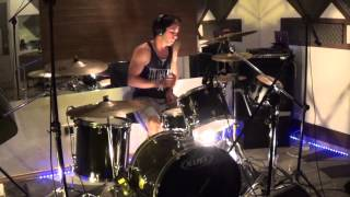 BILLY TALENT - TRY HONESTY DRUM COVER - MURYLO DUCA