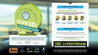 BPJCC Presents the New COVID-Conversations Series – From Surviving to Thriving