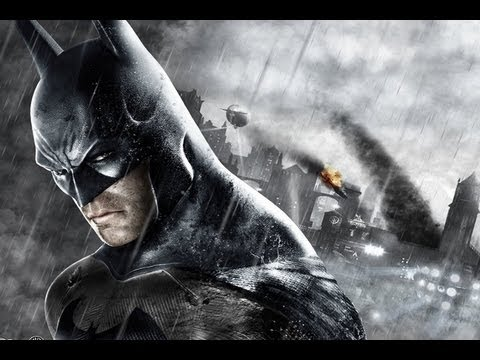 CGRundertow BATMAN: ARKHAM CITY For Xbox 360 Video Game Review Part Two