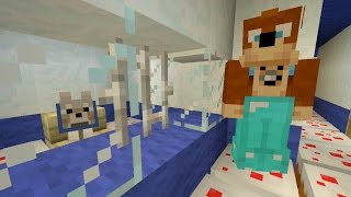 Minecraft Xbox - Cake Thief [220]