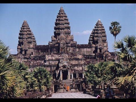 Angkor Wat History | Angkor Wat Cambodia | Documentary Facts