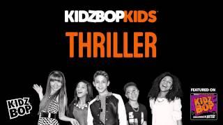 Kidz Bop - Thriller