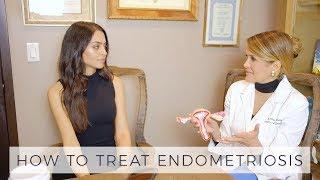 Endometriosis Pain Treatment   Dr Mona Vand