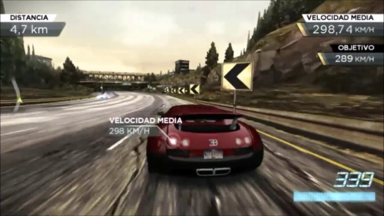 Need for Sd׃ Most Wanted v1.3.71 MOD 2017 ¦ Android - YouTube