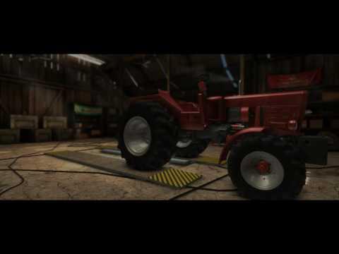 Let's Play Farm Mechanic Simulator 2015  Episode 1  