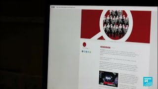 Pegasus Affair: India's opposition seeks probe into the use of spyware • FRANCE 24 English