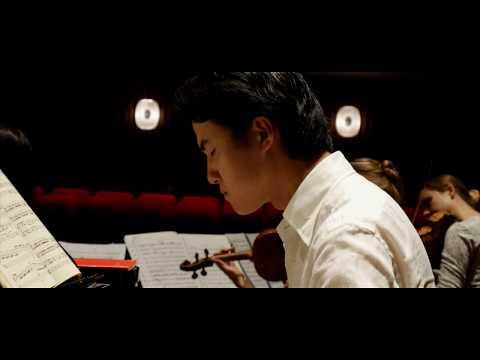 Haiou Zhang plays Mozart (Trailer)