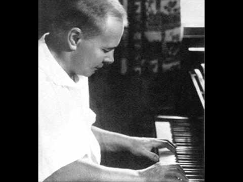 Josef Hofmann with Mitropoulos Beethoven Piano Concerto No.4 op.58 (22 August 1943)