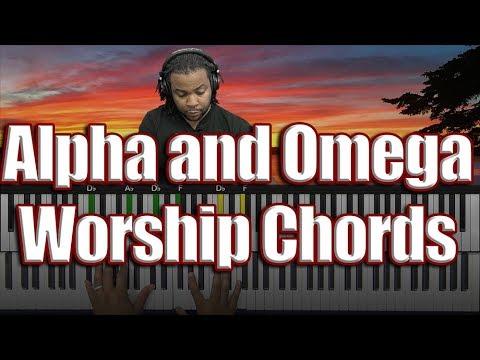 #58: Alpha And Omega - Chord Breakdown
