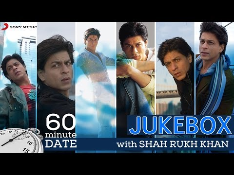 Best of Shahrukh Khan Songs - Audio Jukebox | Full Songs thumbnail