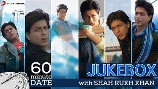 Download Best of Shahrukh Khan Songs - Audio Jukebox   Full Songs