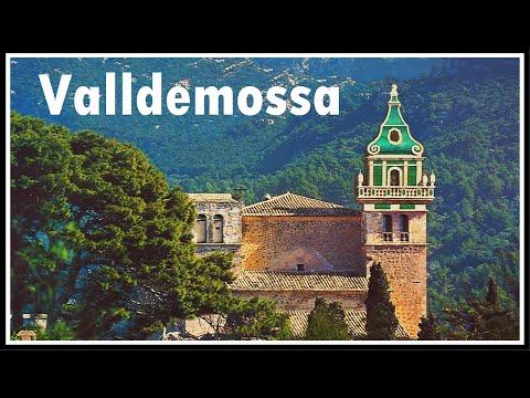 Valldemossa: su Cartuja y la Celda de Chopin   Mallorca 1# ESPAÑA / Spain Travel Guide