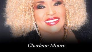 Charlene Moore sings Worship Medley