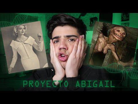 EL PROYECTO ABIGAIL DEL ÁREA 51