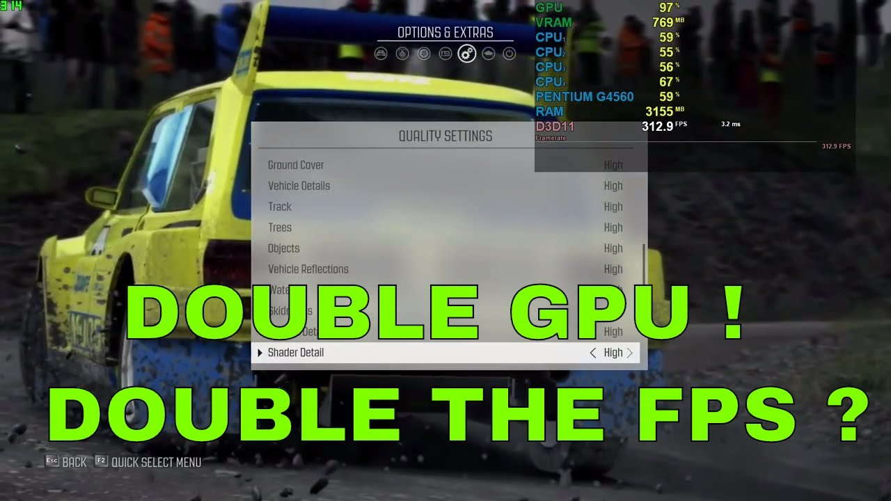Is it worth pairing two GPU's ? | AMD Crossfire (CF) RX 560 Gaming | Tested  in 12 Games