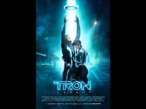 TRON Legacy - Soundtrack - The Game Has Changed