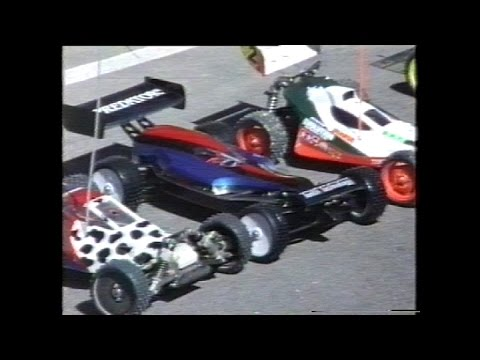 1994 South Island EP Offroad Champs