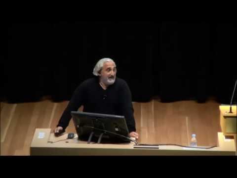 The President's Deliberation and Debate Series presents Professor Gad Saad