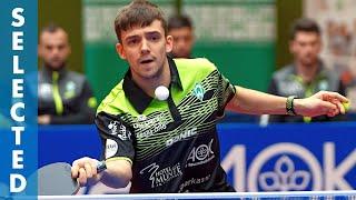 Kirill Gerassimenko vs Tomas Polansky (Selected) | Saison 2021/22