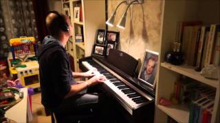 Nightwish - Sleeping Sun Piano Cover (Sébastien BLANC)