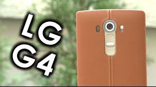 LG G4 - Twardy reset