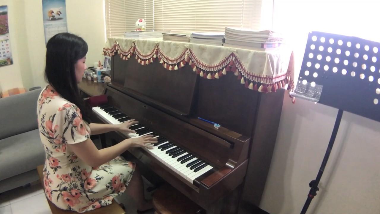 Pro360達人網_曹嘉真鋼琴老師試教 - YouTube