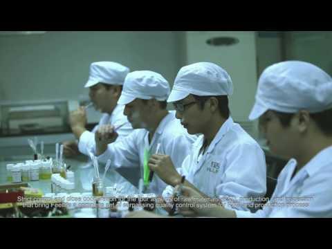 FEELLIFE -The top1 global e-liquid OEM manufacturer