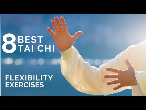Tai Chi for Beginners: 10 Minute Warm Up - Learn Tai Chi with easy-to-follow video routine