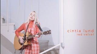 Cintia Lund - Red Velvet
