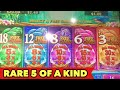 ⭐️344x HUGE WIN KONAMI SLOT⭐️ BIRDS LAND JAWDROP BONUS SURPRISE