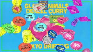 Glass Animals – Tokyo Drifting (with Denzel Curry) – Official Audio