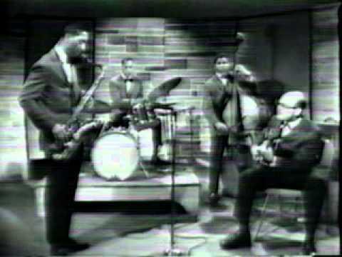 Jazz Casual   Sonny Rollins & Jim Hall