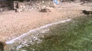 видео Ядранчики. Водице (Далмация, Ривьера Шибеник). Описание курорта, пляжи, фото
