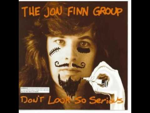 The Jon Finn Group - Film At Eleven