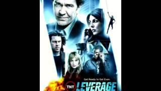Leverage OST - Joseph Loduca - 01 - Leverage main title