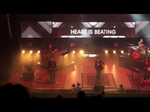 MercyMe and Hawk Nels  Lifer Tour Full Ccert April 2017