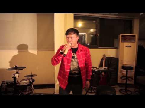 Live Perform RURI WANTOGIA - SESAKIT-SAKITNYA