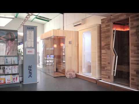 Showroom : Dourdan, France