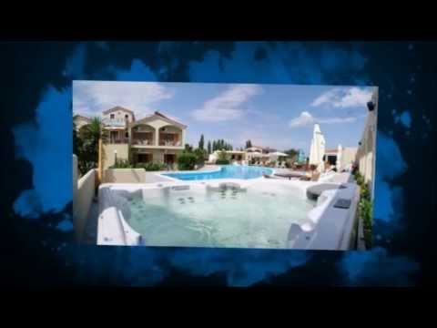 Lesvos Hotels, Imerti Hotel Resort