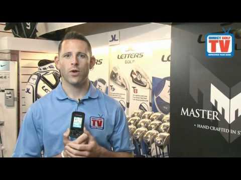 Sonocaddie V350 Plus Golf GPS - review