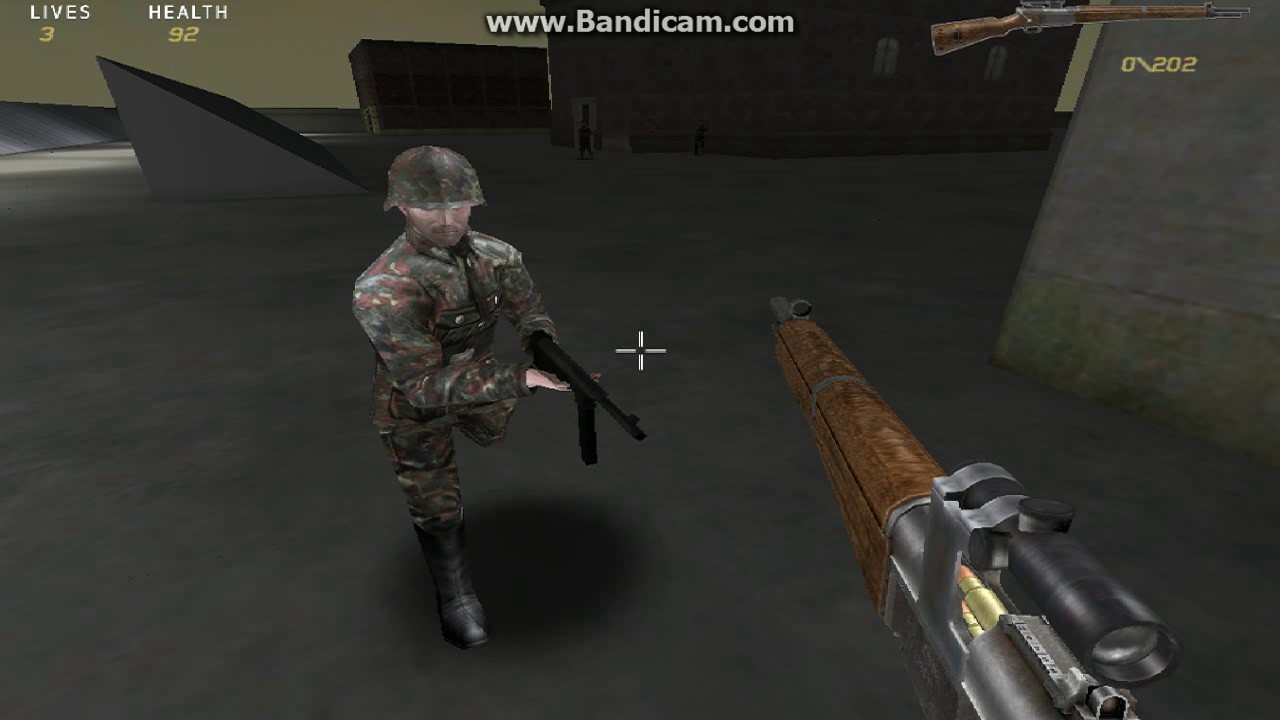 FPSC: My Game for Fps Creator ! [Download link]