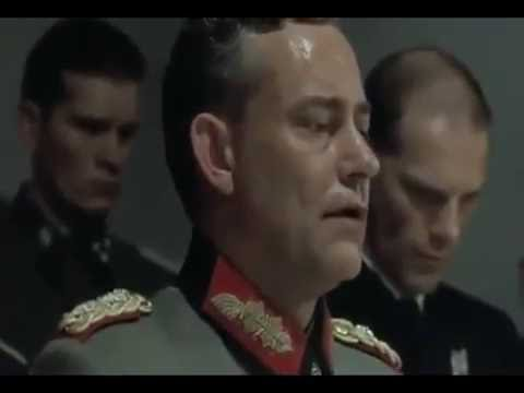 Hitler reacts to OCR C4 2016