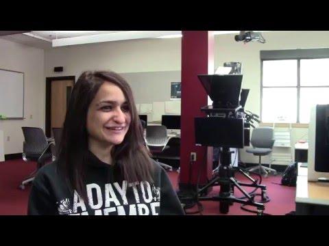 Amy Serrano Interview