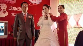 Dam cuoi e gai ruot cua toi ( sister married my gut.)