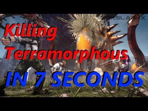 Download Terramorphous I MP3, MKV, MP4 - Youtube to MP3