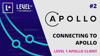 #2 Starting Our Project & Connecting To Apollo - Level 1 Apollo Client with React
